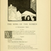 The Song of the Women
