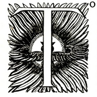 Life and its Science, initial letter